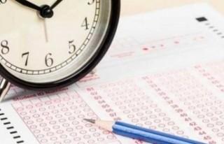 YKS Sınavı'nın ilk oturumu Temel Yeterlilik...