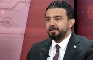 Zaroğlu: Erhan bey ile parti meselelerini konuşmuyorum,...