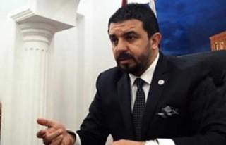 Zaroğlu: Yeni kurulacak partide CTP'den istifa...