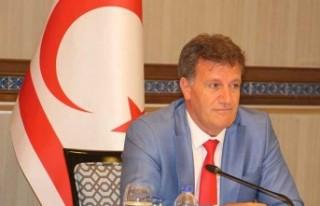 Erhan Arıklı: Maraş'tan daha büyük müjde...