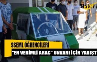 """""""Aracımız 100 kilometrede 1 TL yakıt tüketiyor,..."""
