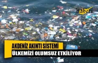 Atıklar neden bizim kıyılarımıza geliyor?