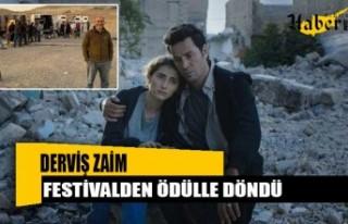"""Derviş Zaim'in """"Flaşbellek"""" Filmi, New..."""