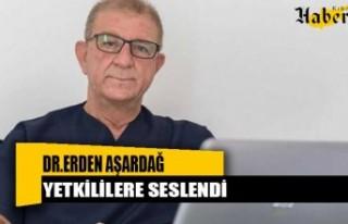 Dr. Aşardağ: Lamp Sistemi'ne neden geçilmiyor?