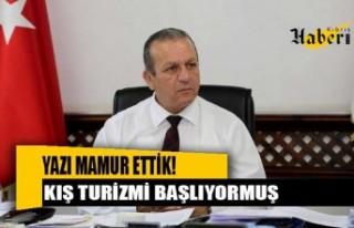 Ataoğlu: KKTC 12 ay boyunca misafir ağırlayacak...