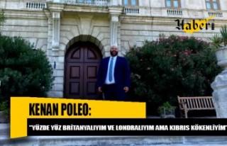 Kenan Poleo kimdir?
