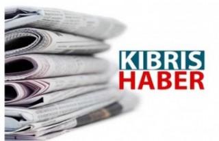KKTC Gazete Manşetleri / 05 Eylül 2021