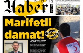 KKTC Gazete Manşetleri / 16 Eylül 2021