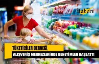 Tüketiciler Derneği, halkı mağdur eden iş yeri...