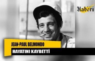 Ünlü Fransız aktör 88 yaşında hayatını kaybetti