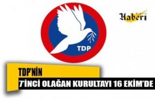 """Kurultay, """"Özgürlük-Adalet-Dayanışma"""" sloganıyla..."""