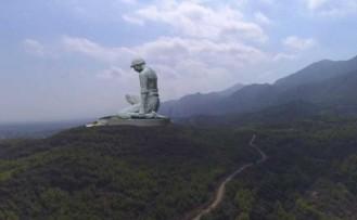 ARUCAD, Asil Köylü heykeli ile ilgili açıklama yaptı