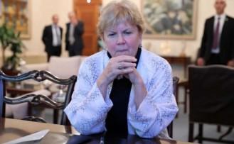 Lute'un ay sonu Kıbrıs'a gelmesi bekleniyor