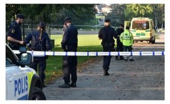 İsveç'te son iki haftada 5 kadın öldürüldü