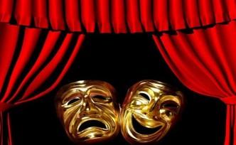 İskele Belediye Tiyatrosu'nun 'Eyvah Yine Karıştı' isimli oyunu 29 Mayıs'ta sahnelenecek