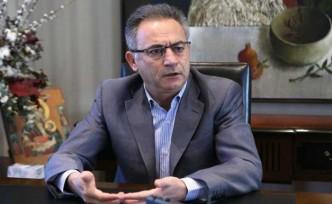Disi Başkanı Neofitu Fransız Büyükelçisiyle Görüştü