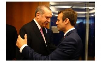 Erdoğan Brüksel'de: Gözler Biden görüşmesinde