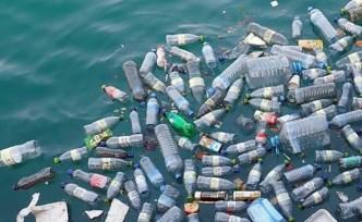 Gıda ambalajları, deniz ve okyanuslardaki plastik kirliliğinin yüzde 75'ini oluşturuyor