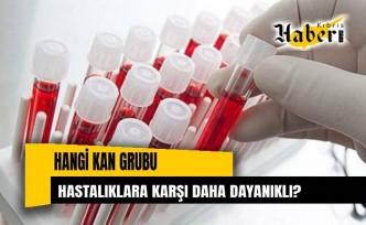 Araştırma: Kan grupları sağlığa dair ipuçları verebilir