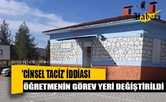 Diyarbakır'da 15 öğrenciye 'cinsel taciz' iddiası: Öğretmenin görev yeri değiştirildi