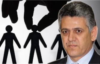 İstihdamlar Müsteşar Ömer Köseoğlu'nun kellesini yiyebilir