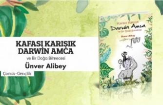 Khora Yayınları'ndan evrimle ilgili yeni bir çocuk kitabı