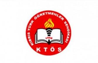 KTÖS'ÜN ÖZEL EĞİTİM OKULLARINDAKİ GREVİ SÜRÜYOR