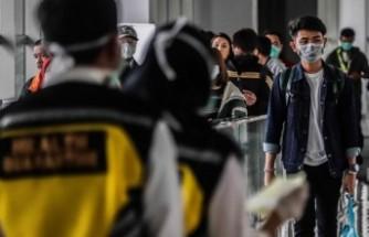 """DÜNYA SAĞLIK ÖRGÜTÜ ULUSLARARASI SEYAHATLERDE """"AŞI PASAPORTU ŞARTI"""" GETİRİLMEMESİNİ TAVSİYE ETTİ"""