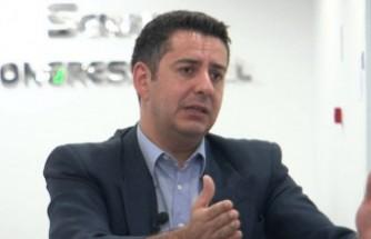 """IŞIKSAL: """"BU BAYRAĞI ÇOK FARKLI BİR YERDE DEVREDECEĞİZ"""""""