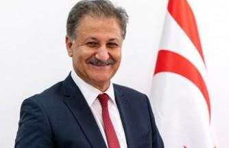 """PİLLİ: """"AŞILAMA ÇALIŞMALARI İYİ GİDİYOR"""""""