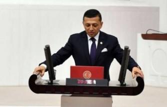"""""""Artık Sahada ve Masada Çok Güçlü Bir Türkiye ve Kuzey Kıbrıs Türk Cumhuriyeti Vardır"""""""