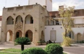 Güney Kıbrıs'ta dörtlü görüşme