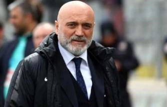 """Hikmet Karaman'dan UEFA'ya tepki: """"Madem futbol evrensel, KKTC neden oynamıyor?"""""""