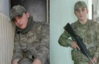 1 asker şehit düştü 2 terörist etkisiz hale getirildi