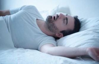 Araştırma: 6 ila 7 saat gece uykusu kalp sağlığı için daha faydalı olabilir