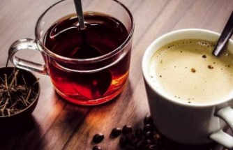 Çay kahve ikilisine dikkat!