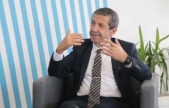 """""""Cenevre Görüşmeleri Kıbrıs Konusunda Bir Dönüm Noktasıdır"""""""