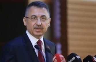 Türkiye Cumhuriyeti Cumhurbaşkanı Yardımcısı Fuat Oktay KKTC'ye gelecek