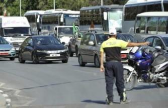'Yol Güvenliği Yasası' 9 aydır Meclis'te bekliyor…