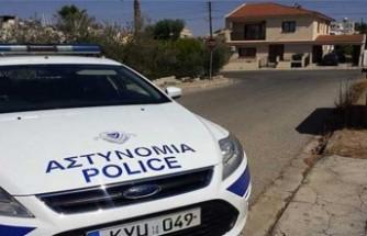 15 Yaşındaki Çocuk Otobanda Araç Kullanırken Yakalandı