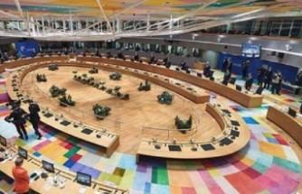 AB Konseyi Sonuç Bildirgesi Taslağı Anastasiadis Erdoğan'ın KKTC Ziyaretini Şikayet Etti