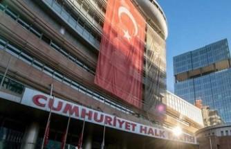 CHP'li milletvekili istifa etti