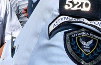 Kullandığı araçta 1 kilo kokain tespit edildi