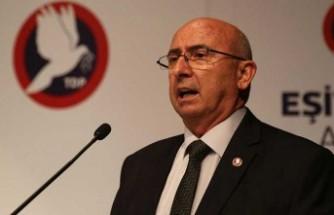 TDP Genel Başkanı Özyiğit'ten Açıklama