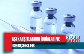 Aşı Karşıtlarnın İddiaları ve Gerçekler