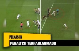 IFAB kuralı, daha önce Fenerbahçe'yi kurtarmıştı