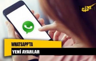 WhatsApp'te istenmeyen bir gruba eklenmenizi nasıl engelleyebilirsiniz?