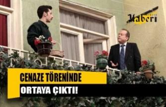 Ünlü oyuncu Kemal Kuruçay sağlığını ihmal etmiş