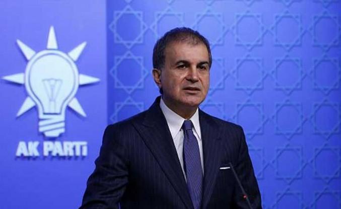 AK Parti'den ABD'nin Güney Kıbrıs kararına sert tepki