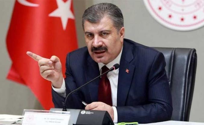 Türkiye'de koronavirüste son rakamlar açıklandı